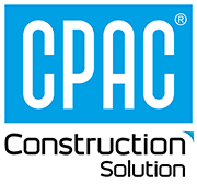 cpac construction solution